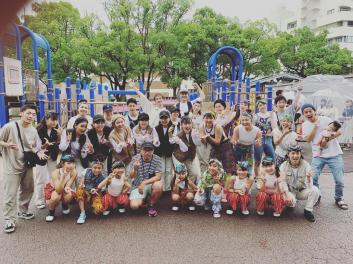 2019 水都祭