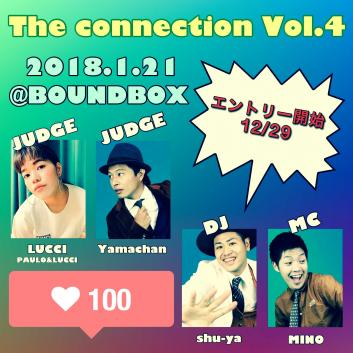 The Connection vol.4